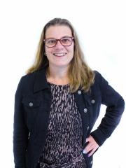 Jacqueline van der Heijden - van Oostrum